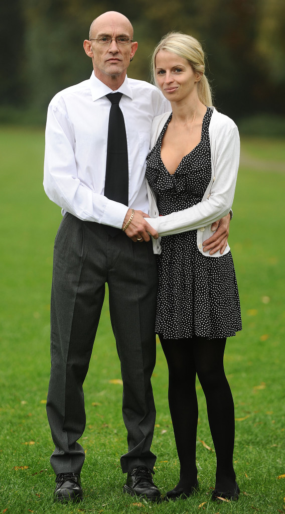 21/10/2012 Paul Carty and Pauline Bailey from Luton who found themselves being refused a wedding venue booking at the Stoke Park Country Club Hotel in Buckinghamshire after the wedding planner they had been coordinating the arrangements with accidentally sent them an internal email intended for another staff member seeking advice with regards to find a way of preventing them from booking the Hotel.