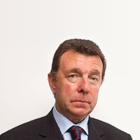 Tom Hendry